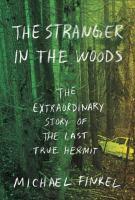 The Stranger in the Woods - Michael Finkle