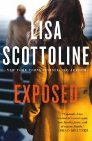 Exposed - Lisa Scottoline