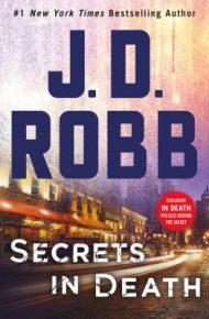 Secrets in Death - JD Robb