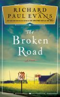 The Broken Road - Richard Paul Evans