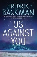 Us Against You - Frerik Backman
