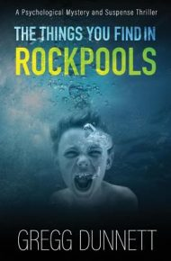 The things you find in rockpools - Gregg Dunnett